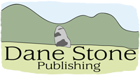 Dane Stone Publishing logo