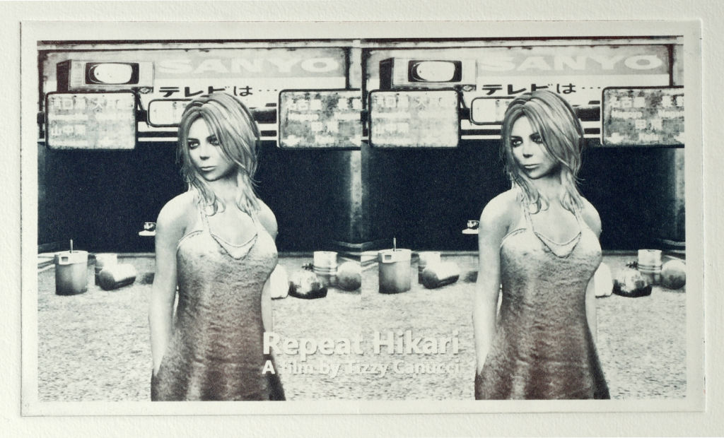 Repeat Hikari 02