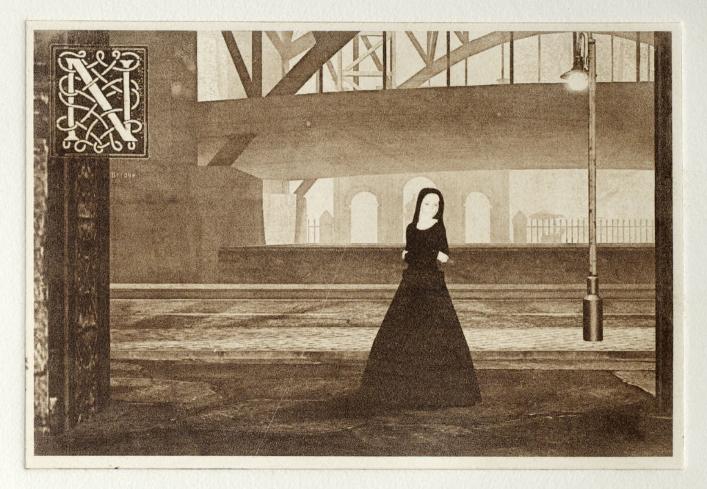 The Nun, The Digital Pilgrims 02