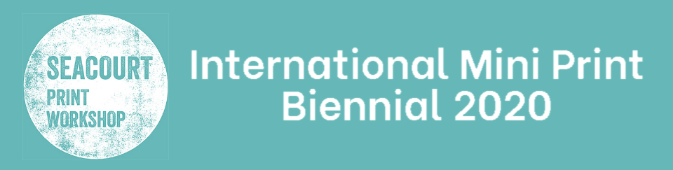 Seacourt International Mini Print Biennial, their 2020 printmaking exhibition online
